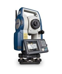 Sokkia Fx 103 3 Second Reflectorless Total Station Dual Display