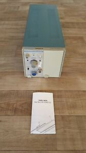 Tektronix Tm502a Am503 Current Probe Amplifier Free Shipping