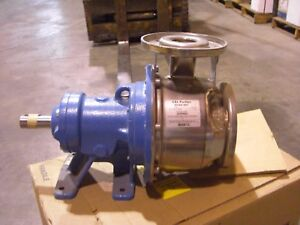 5shfrmg4 Goulds Water Technology Industrial Pump