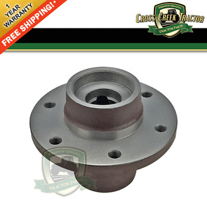 519278m91 New Front Hub For Massey Ferguson 135 150 165 175 230 235 245 255