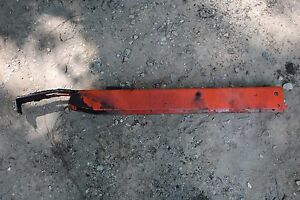 Lift Cylinder Support Strut part 6710166 Bobcat 863 Skid Steer