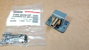 New Commscope Andrew C137cnsg Wr137 Waveguide To Coax Transition Cpr137 Type Nf