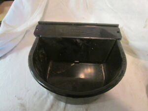 New Horse Sheep Cattle Drinking Cup Bowl Automatic Farm Equipment By Farnam