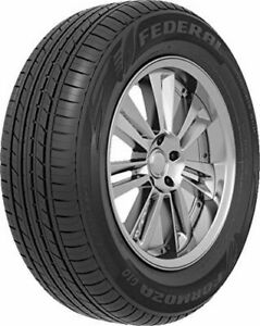 2 New Federal Formoza Gio All Season Tires 165 50r15 165 50 15 1655015 73v