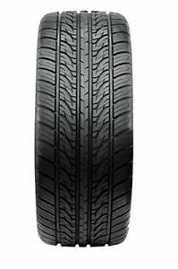 4 New Vercelli Strada Ii All Season Tires 215 45r17 215 45 17 91w R17
