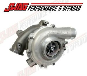 Garrett Turbo Upgrade For 2005 5 2007 Ford Powerstroke Diesel 6 0 F250 F550