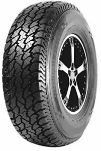 4 New Travelstar At701 All Terrain Tires P 285 70r17 285 70 17 2857017 117t