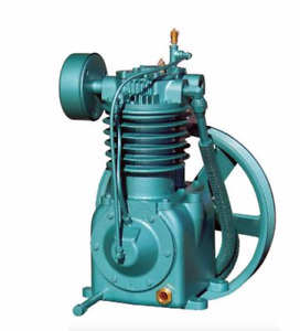 7 5hp Air Compressor Replacement Pump Replaces Kellogg 332 And Other Brands