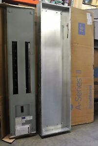 Adf3422dbx Ge 225 Amp 480 Volt Main Breaker Panel 3 Phase With Sfla Main