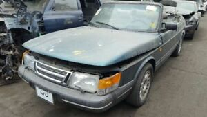 Trunk Hatch Tailgate Convertible Fits 81 94 Saab 900 129504