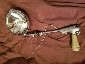 Vintage Unity Model S6 Spotlight Used