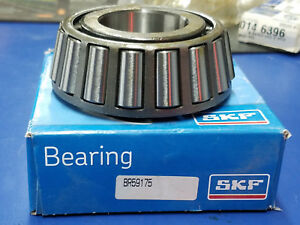 Skf 59175 Tapered Roller Bearing Single Cone Bca 59175 Free Freight