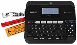 Brother P touch Ptd450 Pc Connectable Label Maker