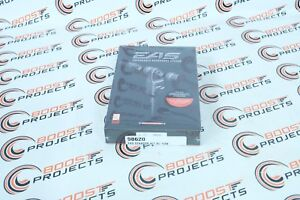 Edge Insight Cts2 Monitor W Pyro Egt Cable For 96 Obd Ii Vehicle