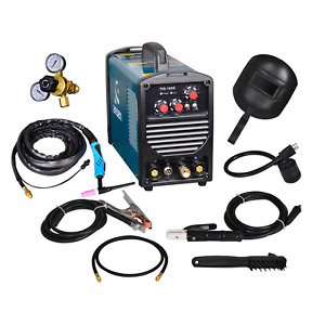 Ansen 160amp Tig stick Welder Dc Inverter Welder Dual Voltage Igbt Welding