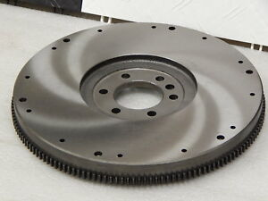 Reconditioned Gm Flywheel 1963 68 Corvette Chevelle Chevrolet Camaro Dated 1966