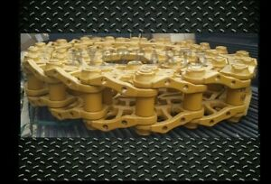 Track 37 Link As Chain For Komatsu D21s Undercarriage Loader