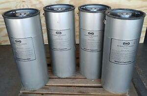 4 Nrc Newport Xl g Anti vibration Pneumatic Isolation Mount Legs