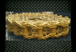 15b 32 00010 Track 40 Link As Salt Chain Komatsu D85 Undercarriage Dozer