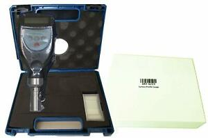 Srt 6223 Surface Profile Gauge Roughness Tester Profilometer With Range 0 800 m