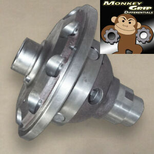 Monkey Grip Posi Limited Slip Diff Trac Lok Style Fits Ford 9 28 Spline
