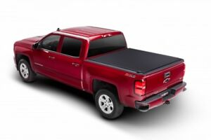 Truxedo Pro X15 Roll up Tonneau Cover 2008 2013 Chevy Silverado 1500 5 8ft Bed