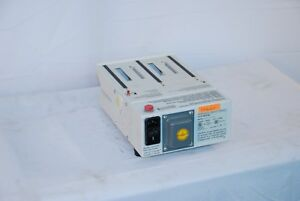 Defibrillator Battery Charger