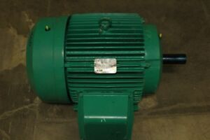 60 Hp Reliance Duty Master Xt extra Tough Energy Efficient Motor 1780 Rpm 364t
