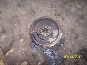 Case International 584 585 Tractor Flywheel