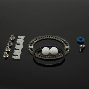 Premium Bearing Kit and Spill Control Solution for Dillon 1050
