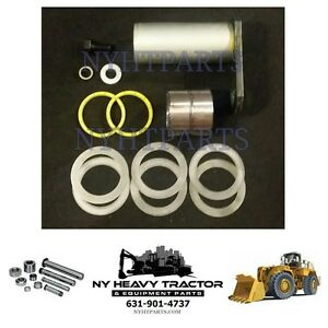 5v1882 3101899 Pin Bushing Kit 950g Replacement Caterpillar Cat 950f 950h 962g