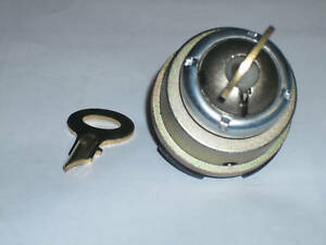 Ih Farmall Ignition Switch 300 400 W400 300557r93