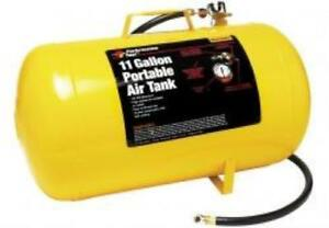Wilmar Corporation air Tank 11g Portable Only One