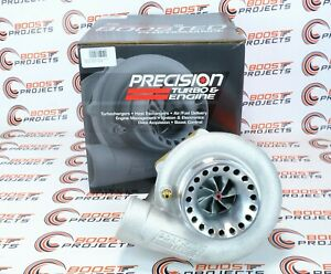 Precision Turbo Gen 2 Sp Cea Billet 5558 Ball Bearing V Band 64 Ar V Band 650hp