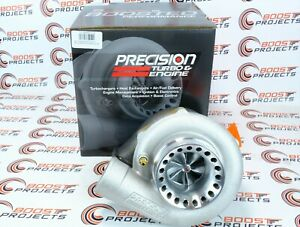 Precision Turbo Sp Cea Billet 6262 Ball Bearing T3 82 A R V Band 680 700hp