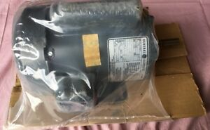 General Electric Ac Motor 5kc37rn24