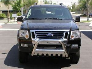 Steelcraft 2006 10 Ford Explorer Explorer Sport Trac Bull Bar Bumper Guard 71060