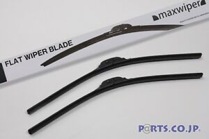 Toyota Pixis Space L575a L585a For Front 2011 09 Racing Blade Wiper