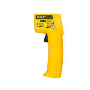 Temp Check Infrared Digital Thermometer 67 482 Degrees F