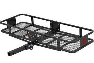 Curt Basket Style Cargo Carrier Audi Q5 Q7 New In Box 18151