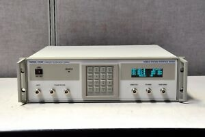 Noise Com Mobile Station Interface Series Ms800 1900c Opt Bypass