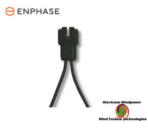 Enphase Q 12 20 200 Landscape Q Cable For 72 cell Modules Single Drop