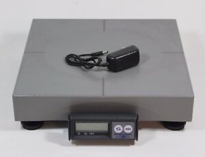 Mettler Toledo Ps60 Shipping Parcel Scale 150lb X 0 05lb Does Not Have Usb