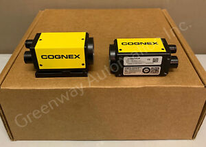 Cognex Ism1403 11 W Patmax High Res In sight Vision Camera 1403 11 Warranty