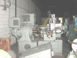 8 1 2 216mm Waterbury Farrel Zr 15 8 1 2 Sendzimir Rolling Mill 1610