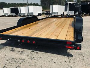 Big Tex 7x16 Car Hauler East Coast Sales We Are The Trailer Authority 9196611045
