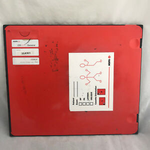 Agfa Cr Md 4 0 General 43 X 35 X Ray Cassette