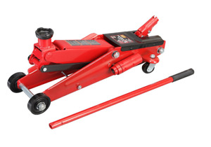 Hydraulic Jack Floor Trolley Heavy Duty 3ton