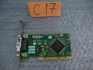 National Instruments Ni Pci gpib Interface Adapter Card 188513e 01l