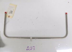 Elgin Street Sweeper Spray Tube Lh Front 1019720